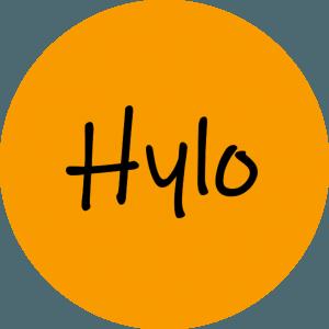 Hylo SME Neo Bank Logo