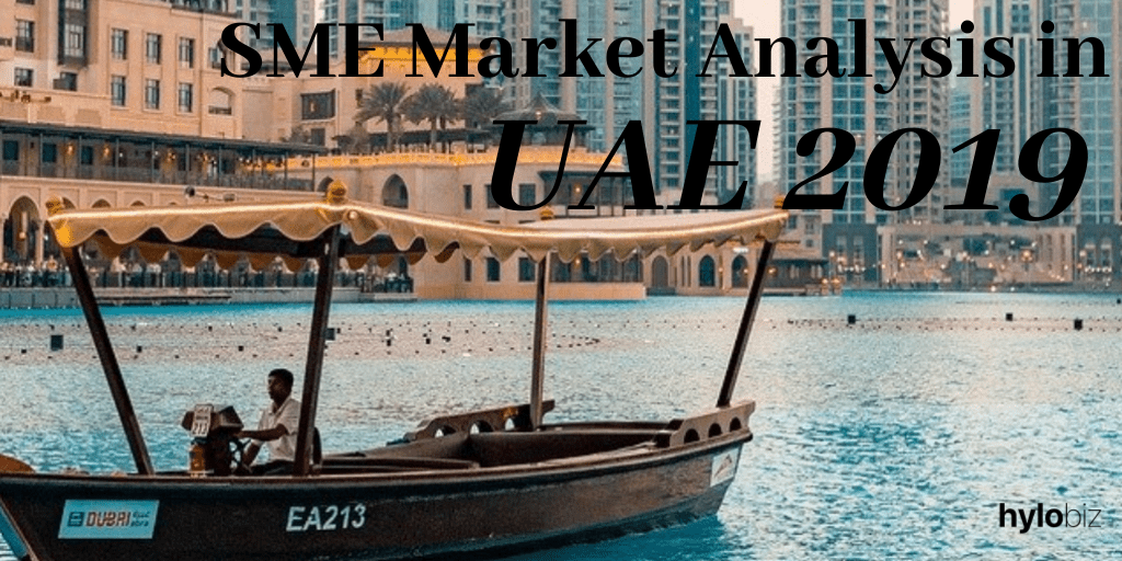 SME Market Analysis in UAE 2019