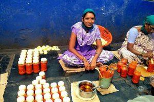 Small Vendor SME