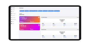 Real time tracking of online and Cash/Cheque Payments